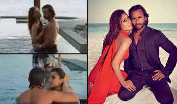 kareena kapoor and saif ali khan s steamy...
