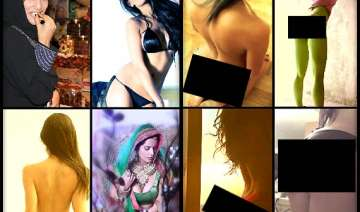 poonam pandey wishes women s day posts raunchy...