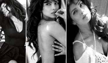 priyanka chopra s hot photoshoot for guess view...