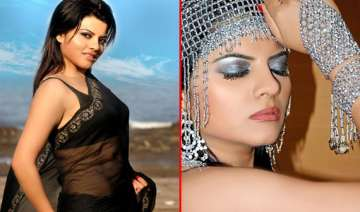 sizzling shradha sharma to do an item number in...