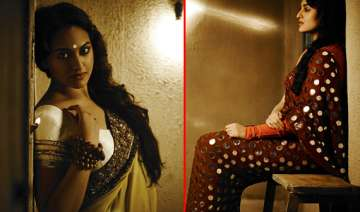 sonakshi sinha does a beautiful photoshoot for...