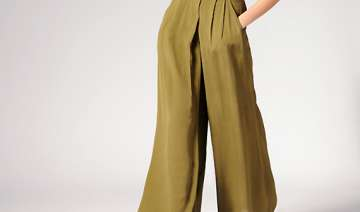 airy dhoti pants palazzos girls must have this...