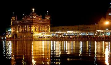 amritsar a city that brings closer to god border...