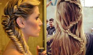 best braided hairstyle tutorial view pics - India...