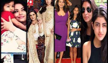 celeb mother daughter duo who share equal global...