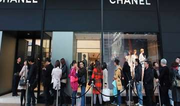 chanel ahead of louis vuitton in china - India TV