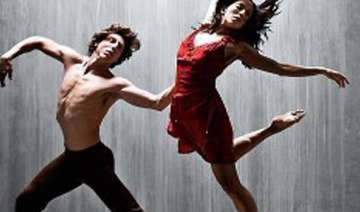 dancing helps to overcome low spirits stress -...