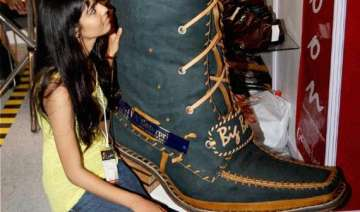 expo for shoe leather lovers back in capital -...