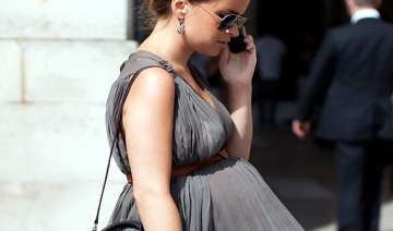 be fashionable during pregnancy see pics - India...