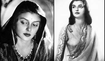 gayatri devi a tale of true indian royal beauty...
