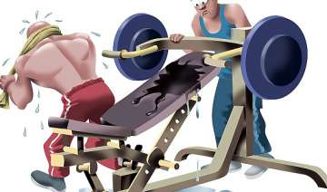 gym habits which irritate others view pics -...