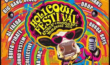 holi cow back with seventh edition - India TV