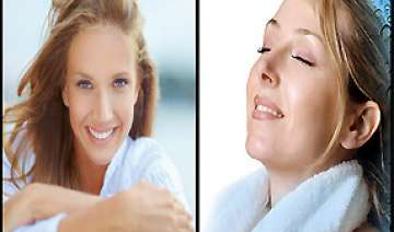 hydrate skin with hydra facial - India TV