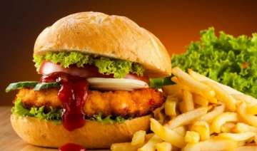 in 17 years fast food hasn t changed - India TV