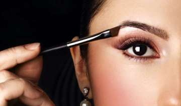 how to achieve perfect eyebrows - India TV