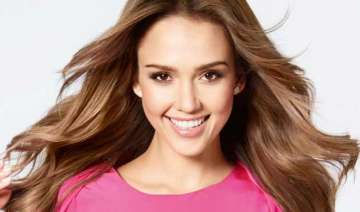 jessica alba s company launches beauty range -...