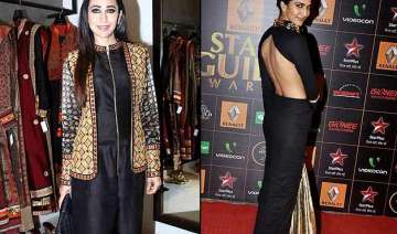 tips to flaunt ethnic with western wear - India TV