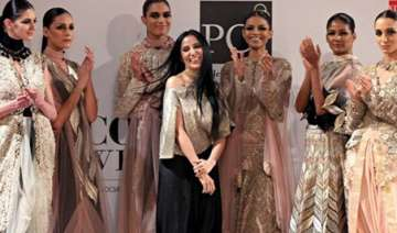 anamika khanna s new collection makes indian wear...