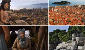 explore top 5 destinations exactly like game of...