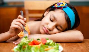 picky eating may indicate anxiety in kids - India...