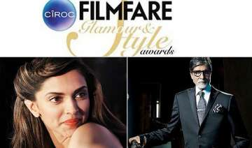 filmfare glamour style awards 2015 and the...