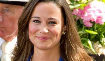 pippa middleton has prince george as her...