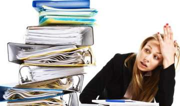 beware work stress may lead to stroke - India TV