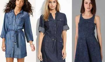 look cool in denim during summer - India TV