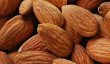 eating almonds daily can boost your overall...
