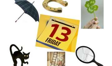are superstitions your lucky charm - India TV