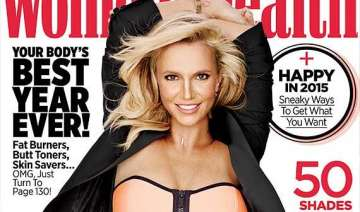what keeps britney spears fit - India TV