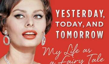 yesterday today tomorrow my life book review a...