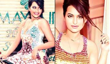 sonakshi sinha looks all hot fun and stylish in...