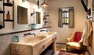 glam up your bathroom with these four easy tips -...
