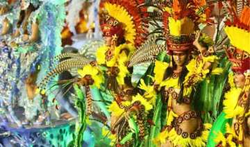 goa carnival to be held from feb 14 - India TV