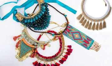 light neck jewellery for summers - India TV