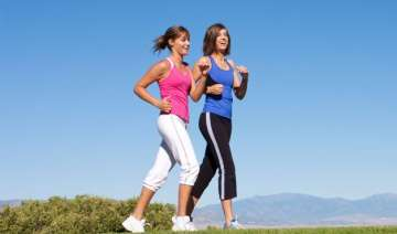 30 minutes of daily walk curbs death risk from...