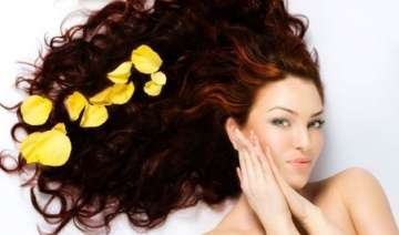 tips to make your hair holiday ready - India TV