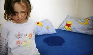 treatment to reduce bed wetting - India TV