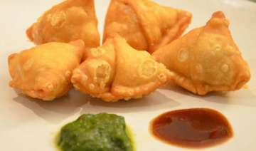 jaipur lit fest it is also about samosas and...