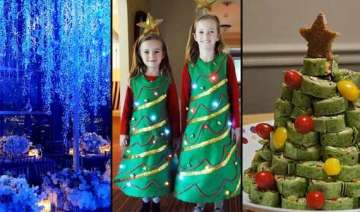 5 quirky themes for christmas and new year...