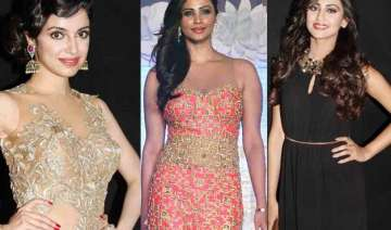 beti fashion show telly beauties catwalk for a...