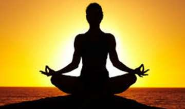 yoga can help drug addicts shows a study - India...