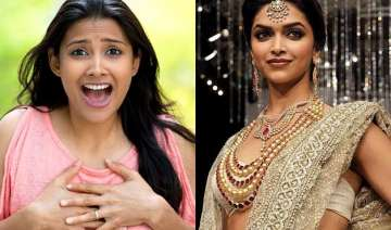 jewellery worn by actors catches indian women s...