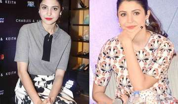 anushka sharma s best hot and stylish appearances...