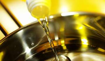 olive oil had been by our ancestors for cooking -...