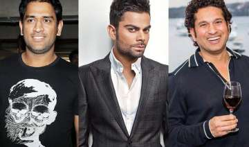 boys and their toys 6 indian cricketers and their...