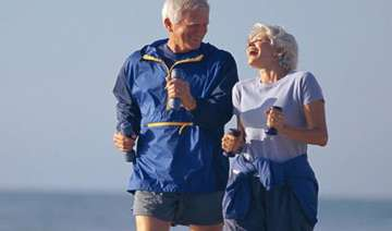 exercise can slow brain ageing - India TV