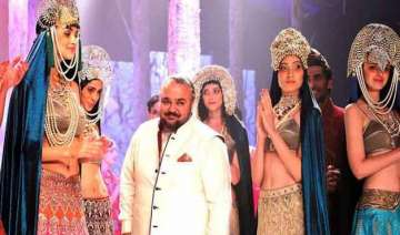 ibfw 2015 jj valaya adds russian flavour to...