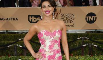 this is what priyanka chopra will be wearing at...